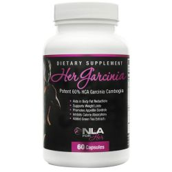 NLA for Her Her Garcinia 237 mg