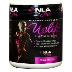 NLA for Her Uplift
