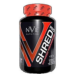 NVIE Nutrition Shred