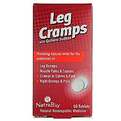 Natra-Bio Leg Cramps