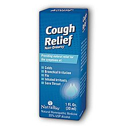 Natra-Bio Cough Relief