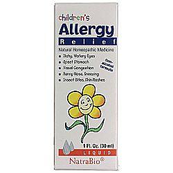 Natra-Bio Children's Allergy