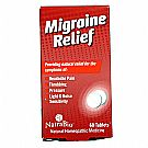 Natra-Bio Migraine Relief