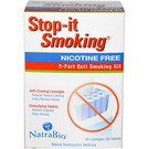 Natra-Bio Stop-it Smoking Kit