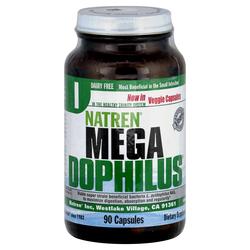 Natren Dairy Free Megadophilus