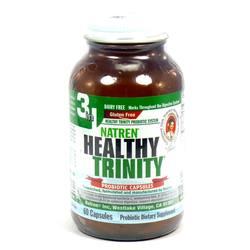 Natren Healthy Trinity - Dairy-Free