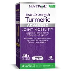 Natrol Extra Strength Turmeric