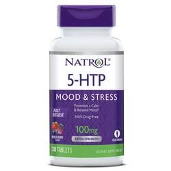 Natrol 5-HTP Fast Dissolve