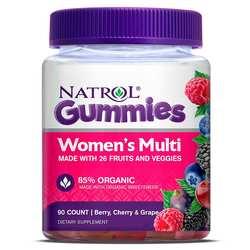 Natrol Women's Multi Gummies