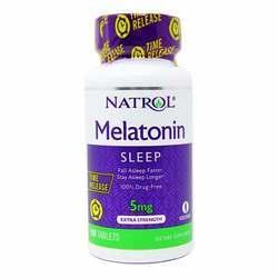 Natrol Melatonin