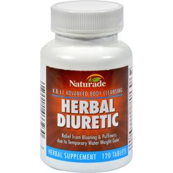 Naturade K.B.11 Herbal Diuretic
