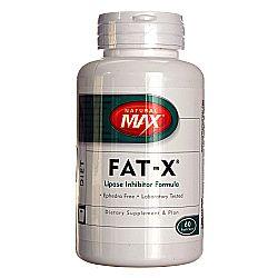 NaturalMax Fat-X