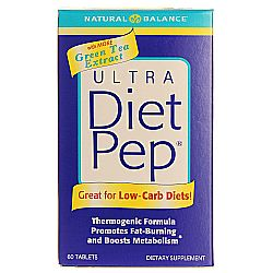 Natural Balance Ultra Diet Pep