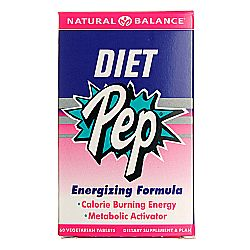 Natural Balance Diet Pep