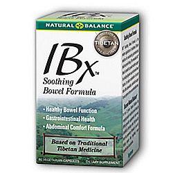 Natural Balance IBx Bowel Formula