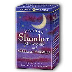 Natural Balance Herbal Slumber