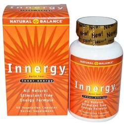Natural Balance Innergy