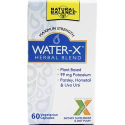 Natural Balance Water-X