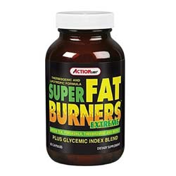 Natural Balance Super Fat Burners Extreme