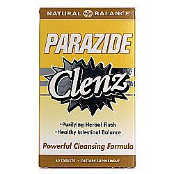 Natural Balance Parazide Clenz