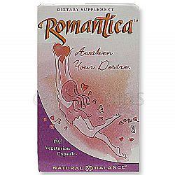 Natural Balance Romantica