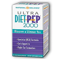 Natural Balance Ultra Diet Pep 2000
