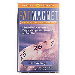 Natural Balance Fat Magnet