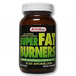 Natural Balance Super Fat Burners