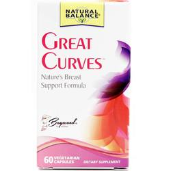 Natural Balance Great Curves