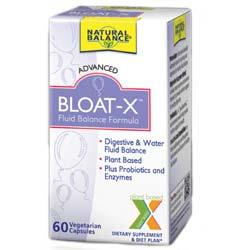 Natural Balance Bloat-X