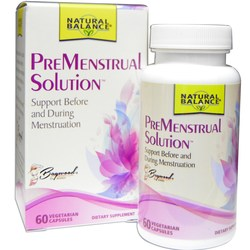 Natural Balance PreMenstrual Solution