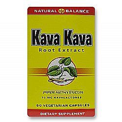 Natural Balance Kava Kava Root Extract