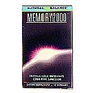 Natural Balance Memory 2000