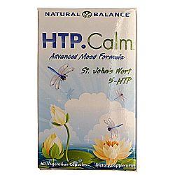 Natural Balance HTP Calm