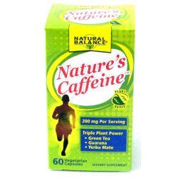 Natural Balance Nature's Caffeine