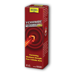 Natural Balance Yohimbe Power Max 2000 Liquid