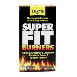 Natural Balance Super Fit Burners