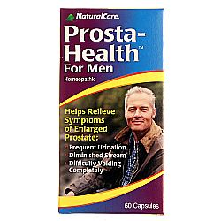Natural Care Prosta-Health