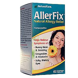 Natural Care AllerFix