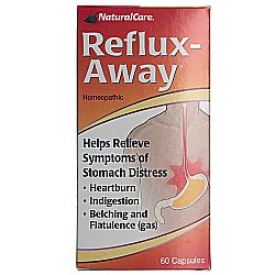 Natural Care Reflux-Away