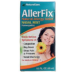 Natural Care AllerFix Nasal Mist