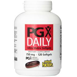 Natural Factors PGX Daily