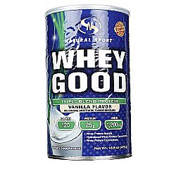 Natural Sport Whey Good
