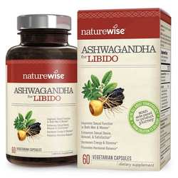 NatureWise Ashwagandha for Libido