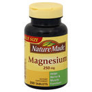 Nature Made Magnesium