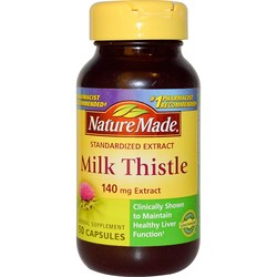 Nature Made Milk Thistle