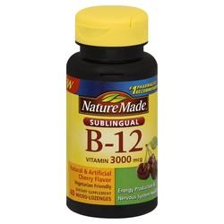 Nature Made Vitamin B-12