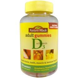Nature Made Vitamin D