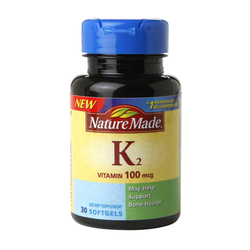 Nature Made Vitamin K2