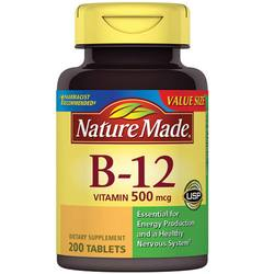 Nature Made Vitamin B-12